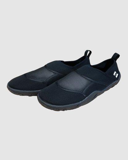 1 Rock Walker Shoes Black 9703929 Billabong