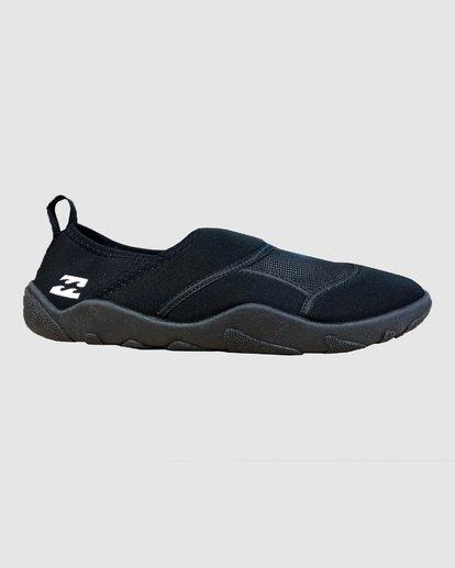 3 Rock Walker Shoes Black 9703929 Billabong