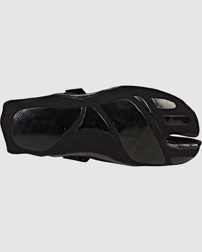 1 2mm Furnace Comp Split Toe Boot Black 9707923 Billabong