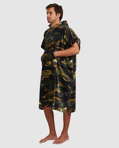 1 Wetsuit Hoodie Towel Camo 9717705 Billabong