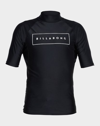 0 ALL DAY UNITED PF Black 9781001 Billabong