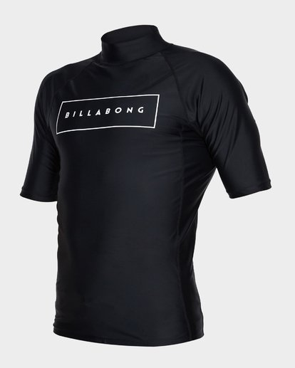 1 ALL DAY UNITED PF Black 9781001 Billabong