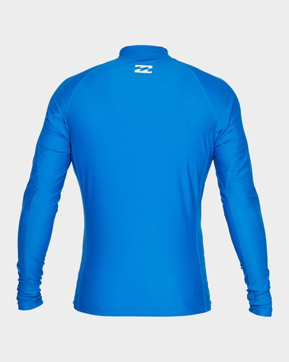 2 ALL DAY UNITED PF Blue 9781005 Billabong