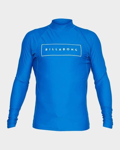 0 ALL DAY UNITED PF Blue 9781005 Billabong