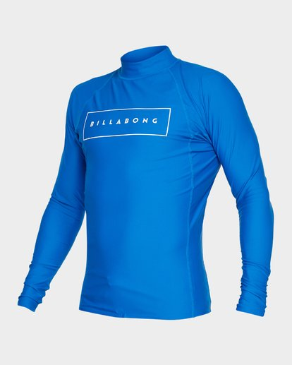 1 ALL DAY UNITED PF Blue 9781005 Billabong