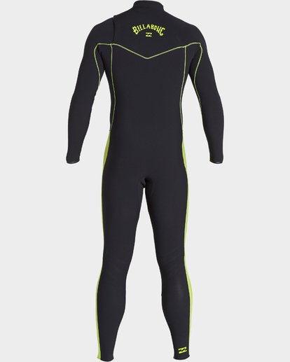 2 302 FURNACE REVO PRO LTD FULLSUIT Green 9791901 Billabong