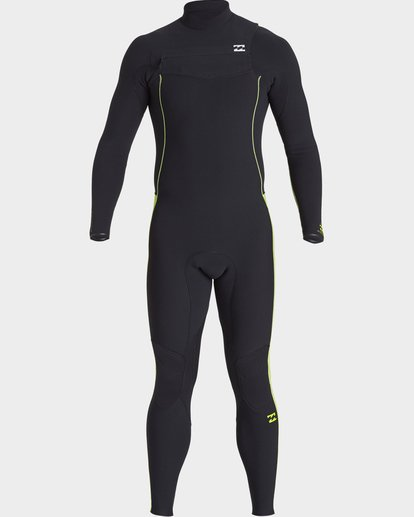 1 302 FURNACE REVO PRO LTD FULLSUIT Green 9791901 Billabong