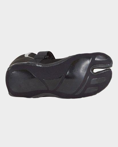 1 2MM FURNACE CARBON BOOT Black 9791923 Billabong