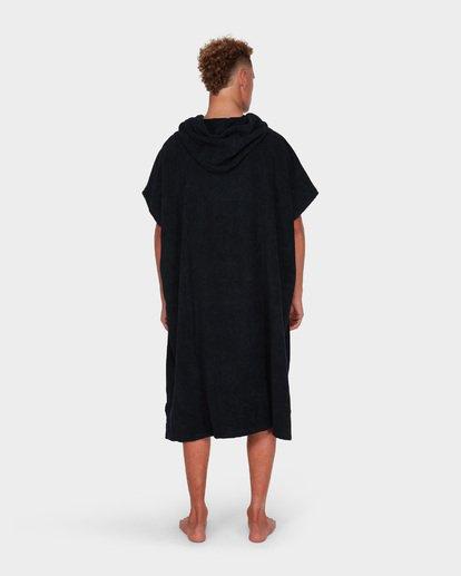 2 MENS HOODIE TOWEL Black 9795705 Billabong