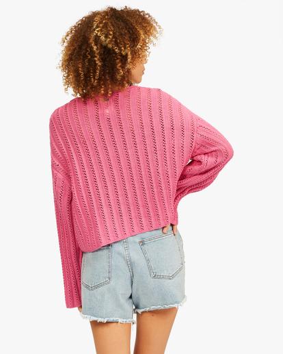 2 Good Luck  - Pullover für Frauen Rosa A3JP07BIW0 Billabong