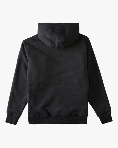 1 Boys' Hudson Sherpa Zip-Up Hoodie  ABBFT00110 Billabong