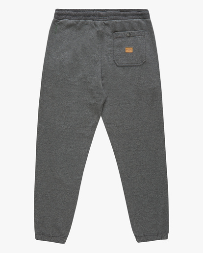 1 Boys' Hudson Sweatpants  ABBNP00106 Billabong