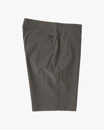 3 Boys' Crossfire Shorts Black ABBWS00100 Billabong