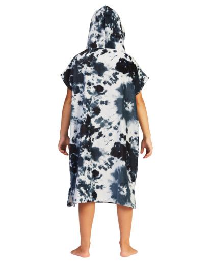 1 Boys' Hooded Towel  ABBWW00100 Billabong