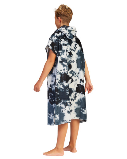 4 Boys' Hooded Towel  ABBWW00100 Billabong