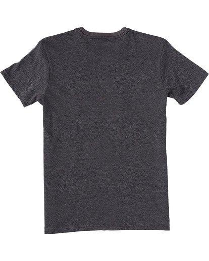 1 Boys' Spinner Pocket T-Shirt Black ABBZT00110 Billabong