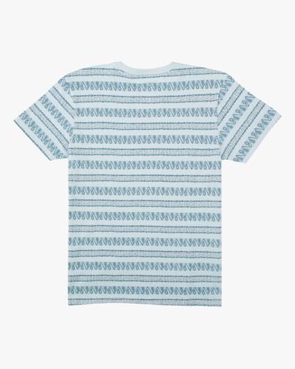 1 Boys' Native Stripe Short Sleeve T-Shirt  ABBZT00133 Billabong