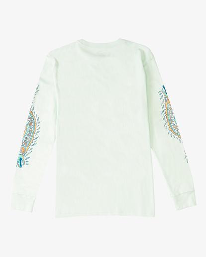 1 Boy's Shocker Long Sleeve T-Shirt  ABBZT00139 Billabong