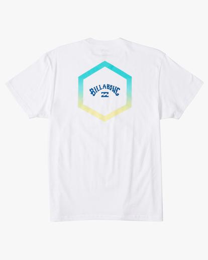 1 Boys' Access Short Sleeve T-Shirt  ABBZT00144 Billabong