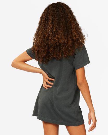 2 Girls' Keep It Beachy Dress Black ABGKD00101 Billabong