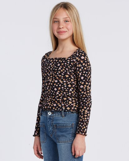 1 Just A Girl Top  ABGKT00101 Billabong