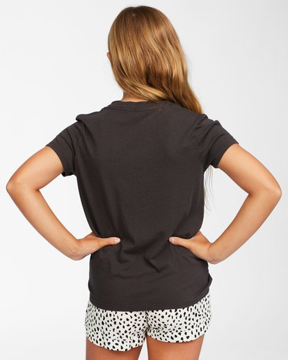 2 Girls' Mad For You Short White ABGNS00103 Billabong