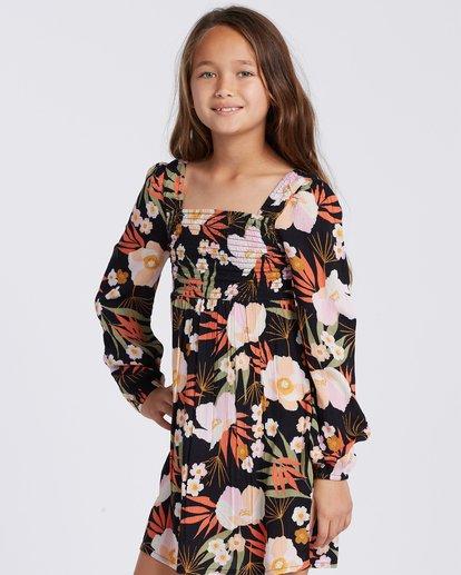 1 Lucky One Dress Black ABGWD00100 Billabong