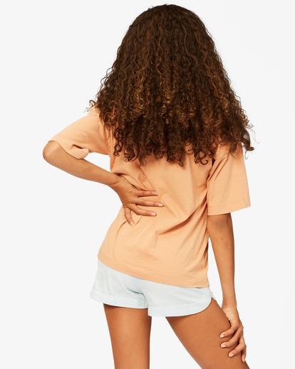2 Girls' Moons Among Us T-Shirt Brown ABGZT00188 Billabong