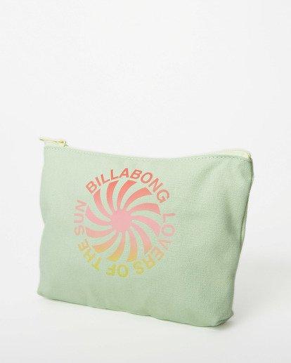 1 What Ya Need Bikini Bag Black ABJAA00119 Billabong