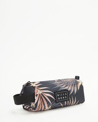 1 Sharpen Up Pencil Case Black ABJAA00122 Billabong