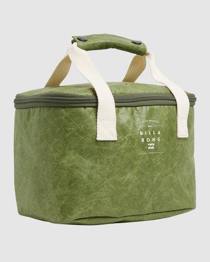 1 Tomorrow Lunch Box Green ABJAA00129 Billabong
