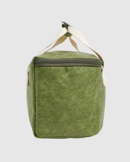 2 Tomorrow Lunch Box Green ABJAA00129 Billabong