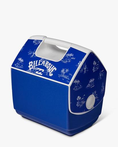 1 Playmate Pal Beach Cooler Blue ABJAA00138 Billabong