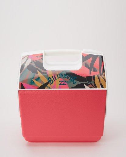 0 Billabong x Igloo Playmate Pal Cooler Pink ABJAA00138 Billabong
