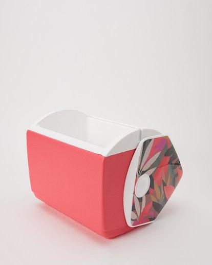 2 Billabong x Igloo Playmate Pal Cooler Pink ABJAA00138 Billabong