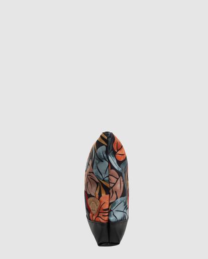2 Somedaze Pencil Case Black ABJAA00139 Billabong