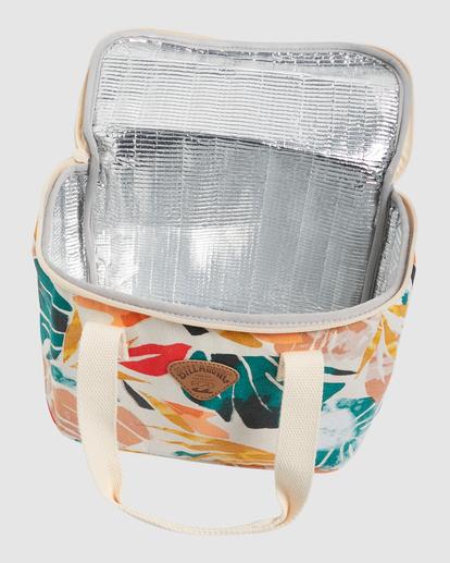 5 Somedaze Lunch Box Beige ABJAA00140 Billabong