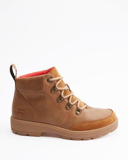 5 Aurora Boots Brown ABJB600010 Billabong