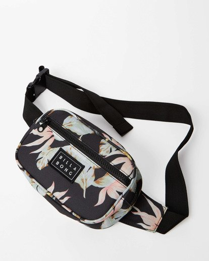 0 Don't Stop Waist Bag Black ABJBA00100 Billabong