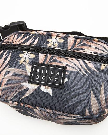 2 Don't Stop Waist Bag  ABJBA00100 Billabong