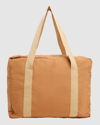 5 Off Shore Weekender Bag White ABJBL00101 Billabong