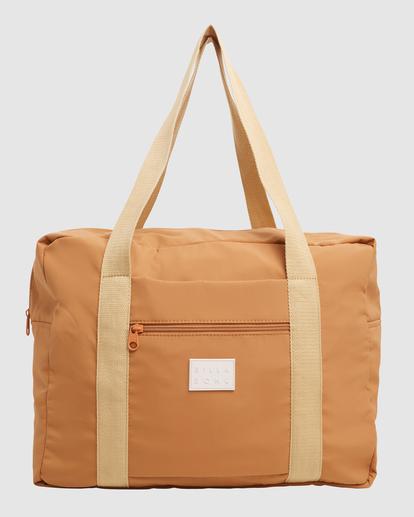 0 Off Shore Weekender Bag White ABJBL00101 Billabong