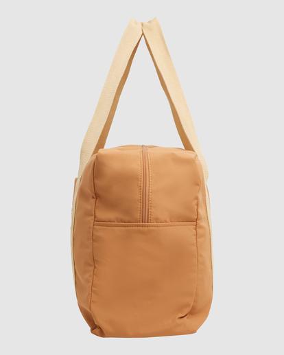 2 Off Shore Weekender Bag White ABJBL00101 Billabong