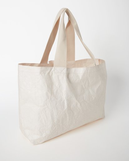 2 Billa Tote Bag White ABJBP00134 Billabong