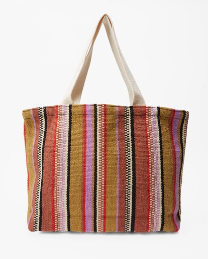1 Modern Love Tote Bag Grey ABJBP00153 Billabong