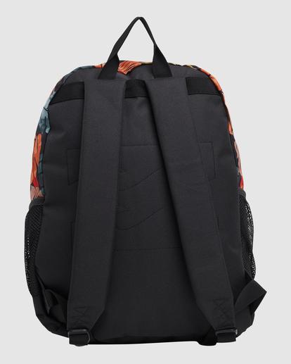 5 Somedaze Tiki Backpack Black ABJBP00161 Billabong