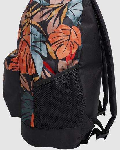 8 Somedaze Tiki Backpack Black ABJBP00161 Billabong