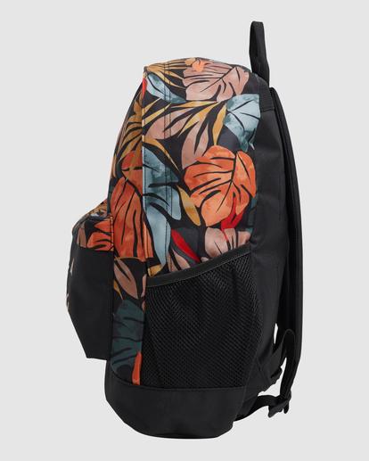 2 Somedaze Tiki Backpack Black ABJBP00161 Billabong