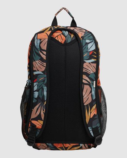 5 Somedaze Shaka Backpack Black ABJBP00162 Billabong