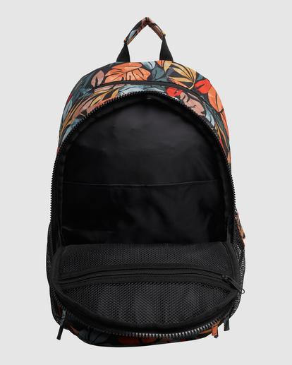 6 Somedaze Shaka Backpack Black ABJBP00162 Billabong